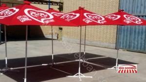 چتر تبلیغاتی (3)