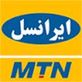 تبلیغات شرکت ایرانسل روی سایبان توسط ایران سایبان