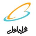 تبلیغات شرکت همراه اول روی سایبان توسط ایران سایبان